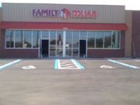 Family Dollar Slowing New Openings while Closing 370 stores
