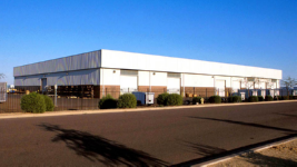 Trailer Manufacturer Takes 51,260 SF Lease in Southwest Phoenix