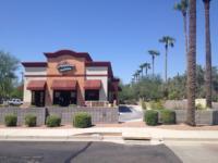 Former Federico's Restaurant Sells for $354 PSF
