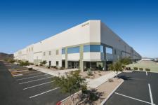 Kuehne + Nagel Completes 200,000+ SF Lease in Casa Grande