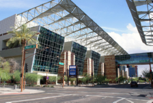 Phoenix Ranked No. 2 Destination Site by Show Managers
