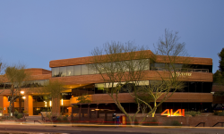 LEASES TOTALLING 24,486 SF INKED AT SCOTTSDALE OFFICE BUILDING