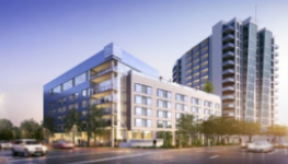 AC by Marriott Plans 159-Room Hotel on Tempe Lakefront