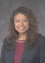 Juanita Mebane Promoted to New Management Role at CBRE