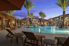 Parcland Crossing Apartments in Chandler Fetches $65 Million