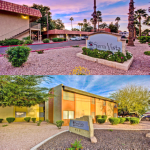Sierra Vista I & II Apartments in Tempe Sell for $23.825 Million