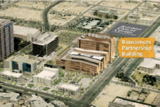 That UA Research Building being built in Phoenix to Cost $136 Million ($555 PSF)