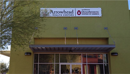 Sale/Leaseback of $1.9 Million for Arrowhead Health Centers in Surprise