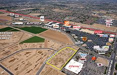 8.56 AC Parcel Sells for $2.2M in First Chandler Business Park