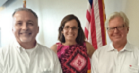 Congressional Candidate Martha McSally Visits So AZ CCIM Chapter