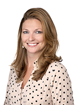 Stephanie Sandro Named Director of Operations for C&W of Arizona