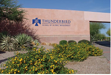 Merger with ASU Brings More Layoffs at Thunderbird School
