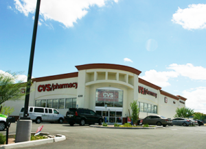 ARCP Buys CVS Pharmacy at Broadway & Wilmot for $5.45 Million