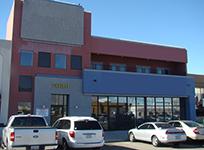 Diamondback Police Supply Buys Building at Gaslight Theater Center
