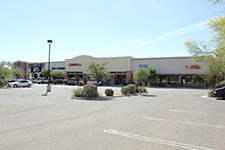 Fletcher Heights Marketplace in Peoria Sells for $3.15 Million