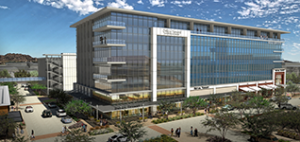 Glimcher Breaks Ground on ±170,000-Square-Foot Mixed-Use Building at Scottsdale Quarter