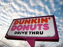 Continental Ranch Dunkin Donuts Sells for $1.25 Million