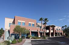 Mesquite Corporate Center