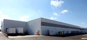Road Machinery Purchases 113,827 SF East Phoenix Warehouse for $9.2 Million