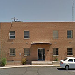 The Hoff Building, 425 E 7th Street, Tucson