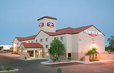 Fairfield Inn Tucson Airport Sells at REO Auction, Rebranded Baymont