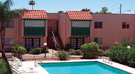 Briarwood Apartments in Phoenix Fetch $4.05 Million for 126-Units