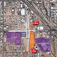 City of Tucson Sells Surplus Land at Kino & 22nd Street