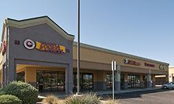 Peoria Marketplace in Peoria, AZ Fetches $5.1 Million