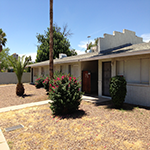 Alvarado Apartments Midtown Phoenix