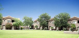 Rock Ridge Apartments, 10333 N Oracle Rd., Oro Valley, AZ