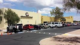 C3 Building in Tucson Changes Hands for $9.89 Million