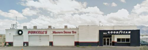 Three Industrial Properties in Tucson Sold for $800,000