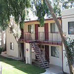Garden Park Apartments in Tucson Sells with Economies of Scale in mind