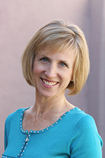 Tucson CREW's Barbi Reuter Elected to CREW Network Board of Directors for 2015
