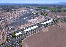 City of Chandler Approves Airport Industrial Park Development