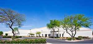 Industrial Eastpoint Business Center in Chandler Sells for $6.5 Million