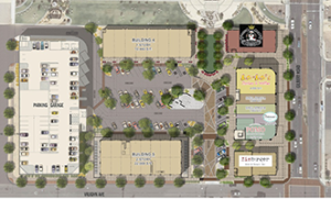 Heritage Marketplace in Gilbert Kicks Off Second Phase