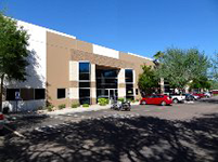 Lee & Associates Bring Both Sides to $5.2M Phoenix Industrial Deal