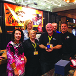 SAHBA Announces Fall 2014 Home & Garden Show Exhibits Winners