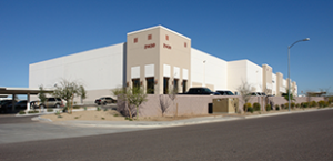 Sapphire Scientific Leases 31,000 SF at Deer Valley Airport