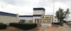 Self-Storage Portfolio Closes for $5.5 Million