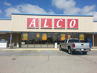 ALCO to Shutter Stores in Arizona and Nationally