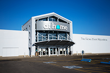 Velocity Retail Group of Phoenix Brokers 88,000 SF At Home Stores in Alburqueque