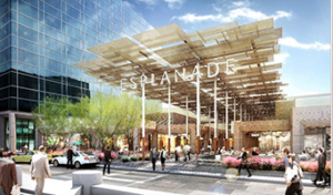 """""""What's Next at the Esplanade?"""" A New Look for A New Camelback Biltmore Experience"""