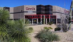Terri's Consign & Design