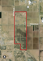 100 Acre Land Sale Brings Tractor Supply Distribution Center to Casa Grande