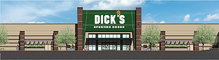 16 reviews of DICK'S Sporting Goods