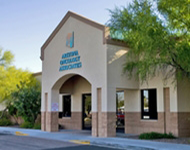 Arizona Oncology, 1620 W St. Mary's Road, Tucson