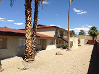 Rosalinda Apartments, 4233 N 17th Street, Phoenix
