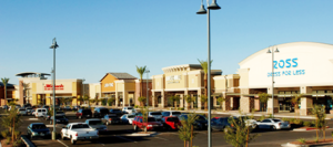Two New Leases at Crossroads Towne Center